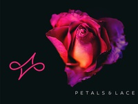 Petals and Lace