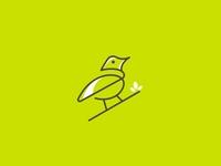 Birdya logo