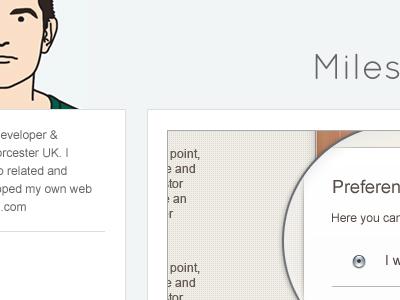 Personal Portfolio portfolio personal
