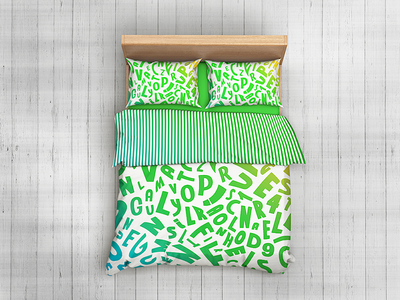 Bedding texture free psd mock up mockup mock-up bedding set bedding and linen bedclothes bed bedding