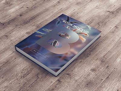 Hardcover Book Mockup Vol.1 psd mock-up book book cover booklet book mockup ebook hard cover mock up photorealistic smart obiect