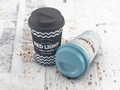 Coffee Cup Mockup cardboard cup takeaway sleeve paper cup mock-up mockup hot hot drink disposable cup coffee
