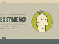 Stymie Jack