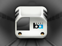 Bart IOS icon