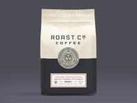 Roast Co Packaging