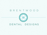 Brentwood Dental Designs Logo
