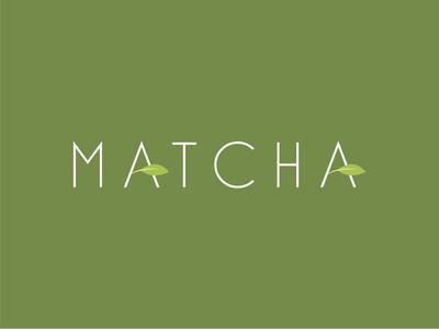 Meet yr Matcha