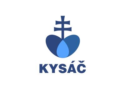 Kysac logo design