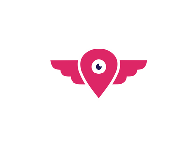 Pin where to Fly