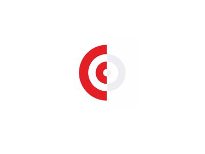 Copy Center logo designer pavel surovy communication agency symbol brand branding steam logo design logo centar center copy center