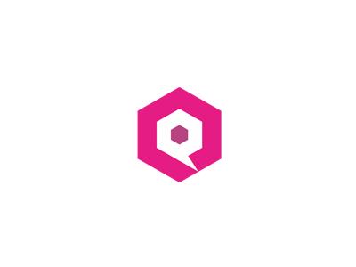 Q Qsystems app software qsystesm q logo design logo logo designer communication agency pavel surovy