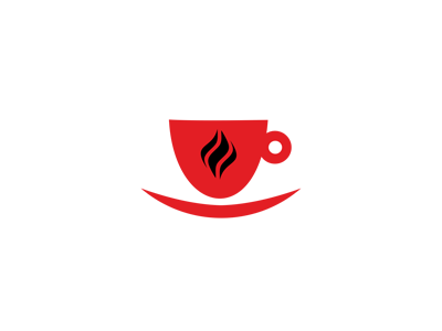 Coffee Cup by Communication Agency - Dribbble