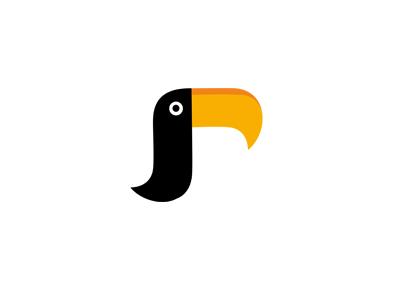 Design toucan logo design touco tukana