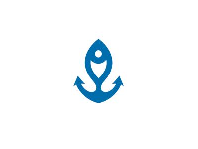 Anchor at Fish Restaurant  Marina