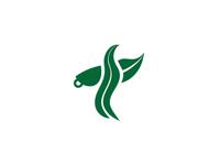 Leaf Green Bird Tea