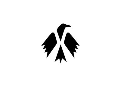 Black kisac crow by communication agency dribbble crow kisac kysac vraniari logo design sciox Choice Image