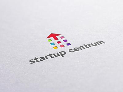 Startup Centrum by Communication Agency - Dribbble