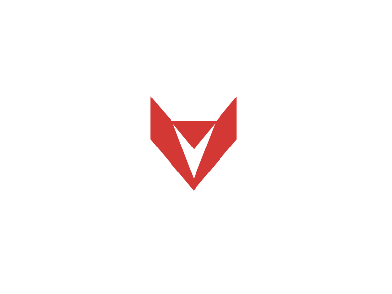 fox elite security by communication agency on dribbble