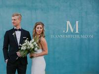 JM Photography Monogram