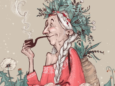 This maiden is Wisdom. graphic design young adalt girl woman character illustrator illustrations children book charcter design cartoon book illustration