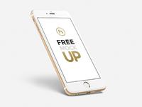 Iphone 6 plus gold prev