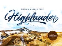 'Highlander' marker script