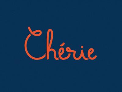 Final logo. script