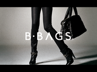 Handbags wordmark