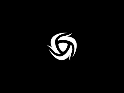 Hydra Logodesign branding corporate design symbol snake shield mark icon logo