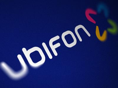 Ubifon final ubifon logodesign logo wordmark mark typography alexander wende alex wende alexwende
