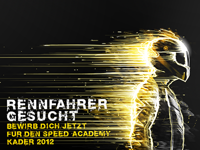 Speed academy wanted