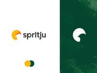 Spritju - Logo