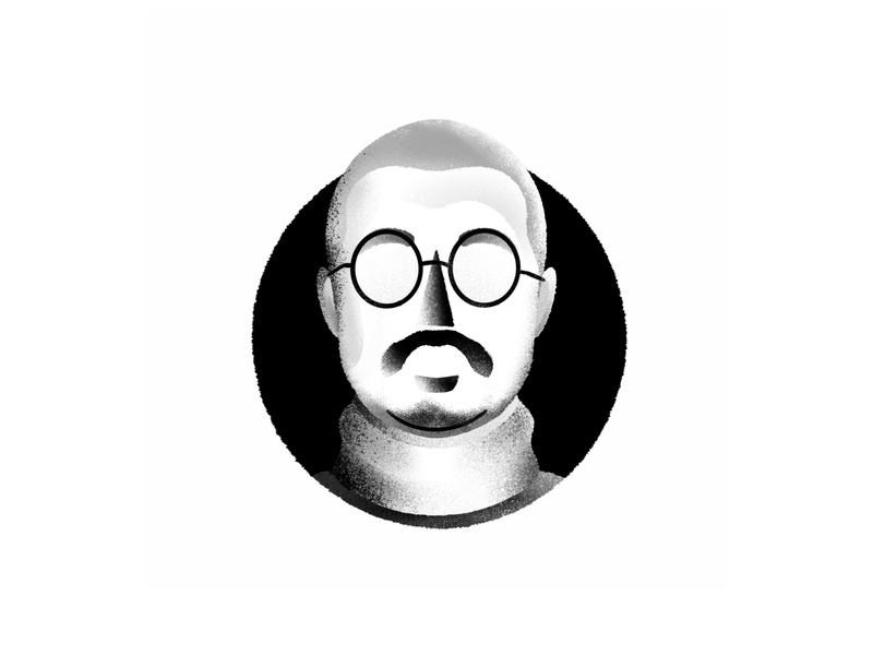 Avatar! boy avatar vector logo iranian design apple pencil procreate character ipad pro iran illustrator illustration