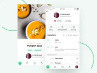 Recipe App - Recipe Details