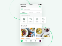 Recipe App - Explore recipes