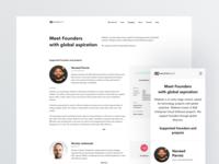 Alfabeat - Founders
