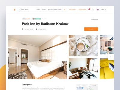 Bidroom - Hotel Details