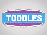 Toddles Logo Idea