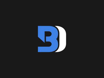 """""""BetterDiscord"""" logo adobe illustrator logo 2d illustrator"""