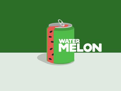 Watermelon vector illustrator illustration watermelon summer