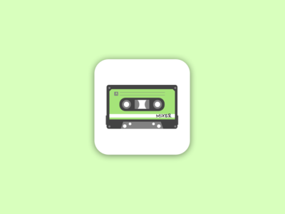 Daily UI // 005 App Icon