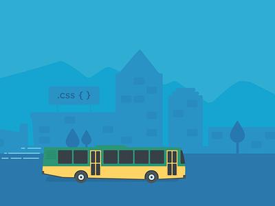 Review app bus