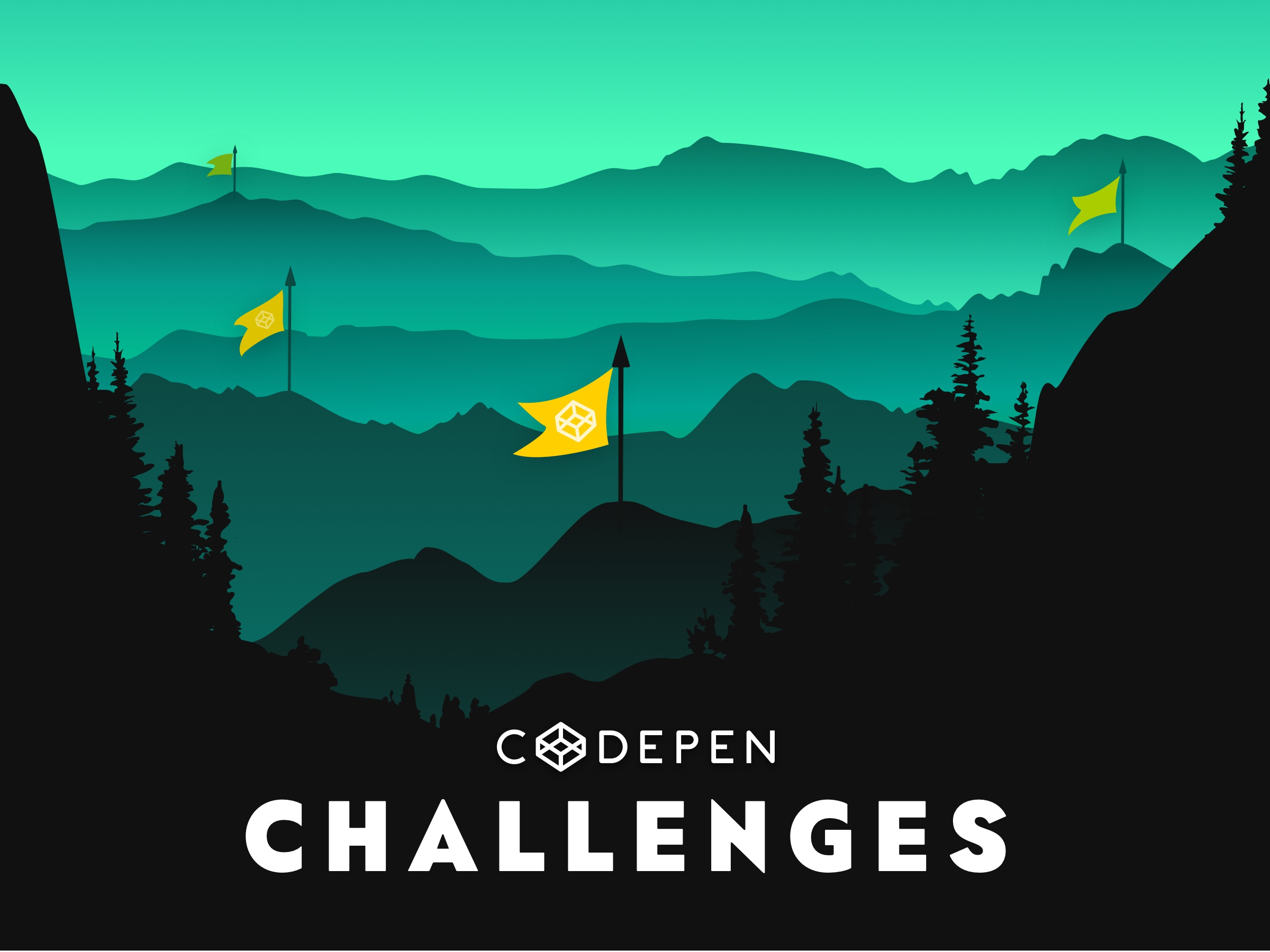 Codepen Challenges | Search by Muzli