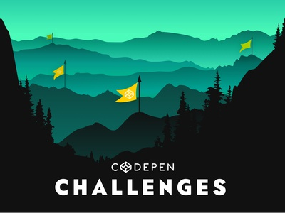 Codepen Challenges