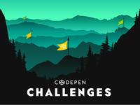 Codepen Challenges