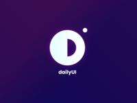 Daily UI Challenge #052 - Daily UI Logo