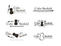 Colin Skofield Logo