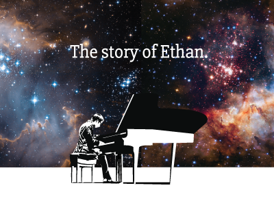The story of Ethan