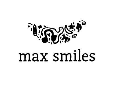 Max Smiles logo
