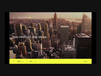 Staggered tile load ins interaction design 2d animation motion javascript
